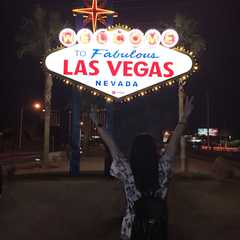 Welcome to Fabulous Las Vegas Sign   Travel Photos, Ratings & Other Practical Information