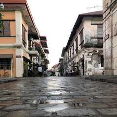 Calle Crisologo | Travel Photos, Ratings & Other Practical Information