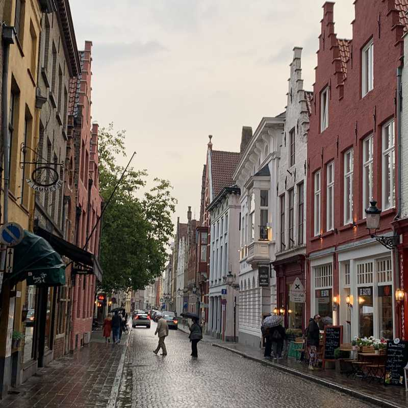 Trip Blog Post by @sofiammlucas: Belgium / Luxembourg / Germany 2019 | 3 days in Aug (itinerary, map & gallery)