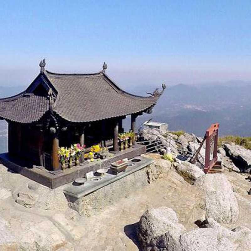 Tam Chúc Pagoda
