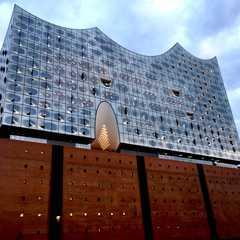 Elbphilharmonie Hamburg   Travel Photos, Ratings & Other Practical Information