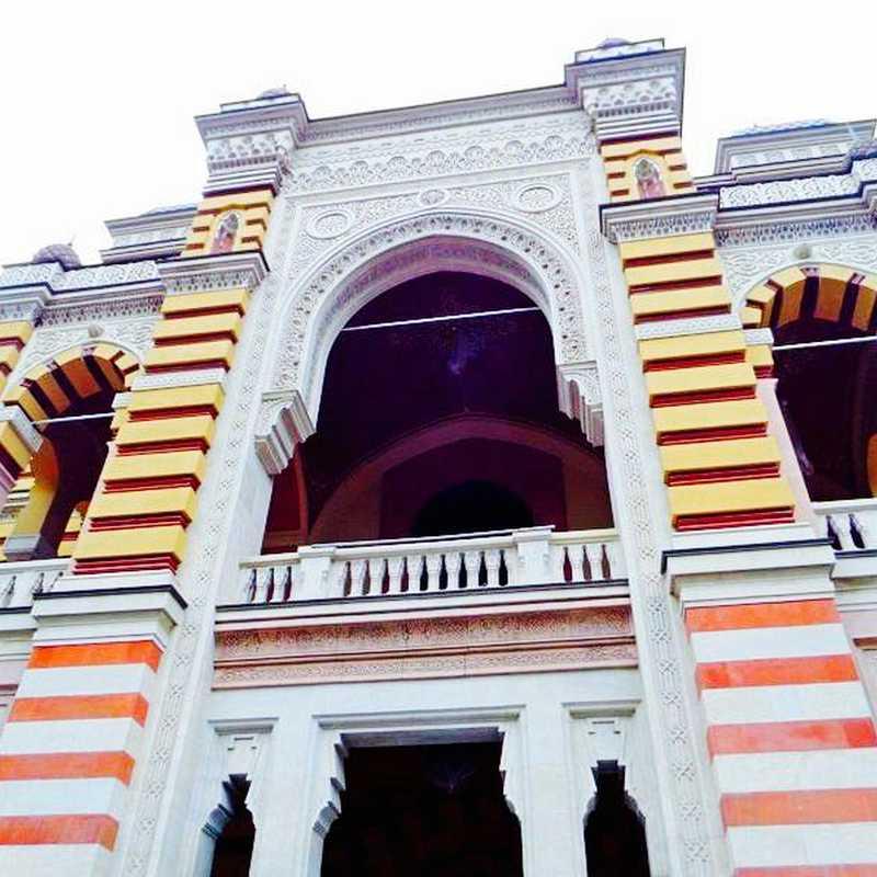 Dzveli Tbilisi (Old Town)