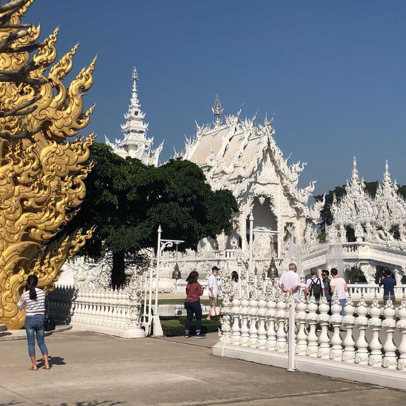 Chiang Rai - Hoptale's Destination Guide