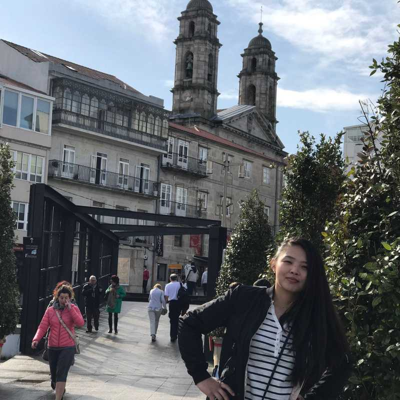 Trip Blog Post by @marylunasame24: Vigo 2018 | 1 day in Apr (itinerary, map & gallery)