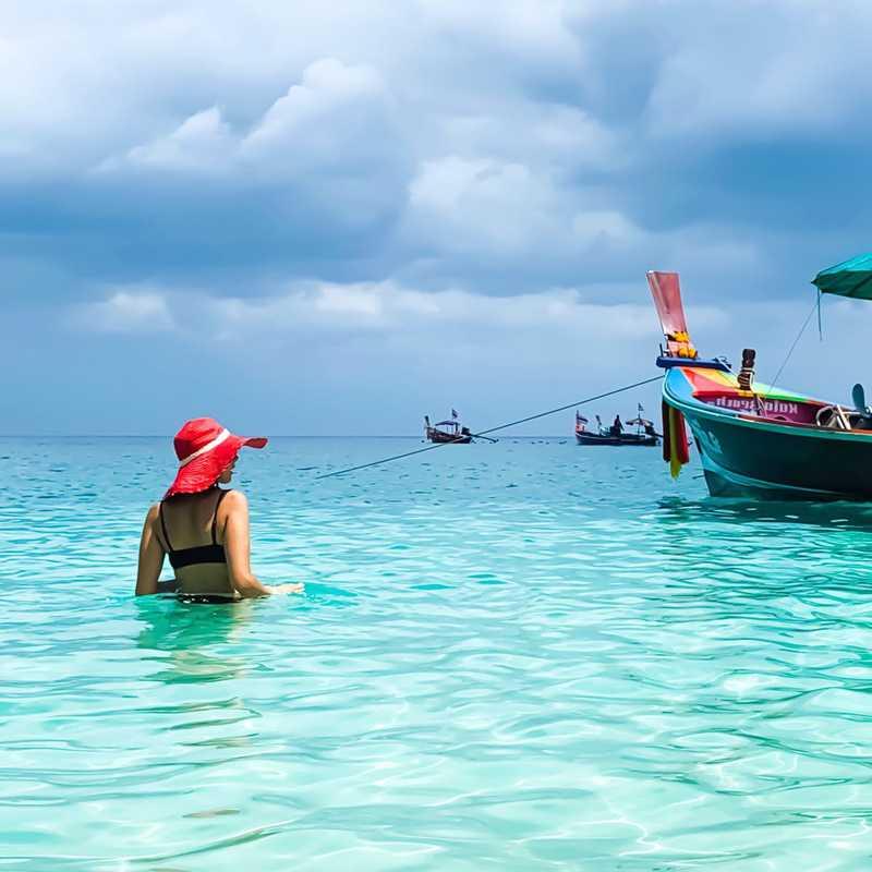 Pa Tong - Hoptale's Destination Guide