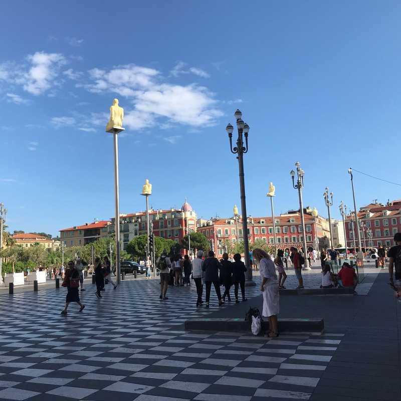 Nice Ville