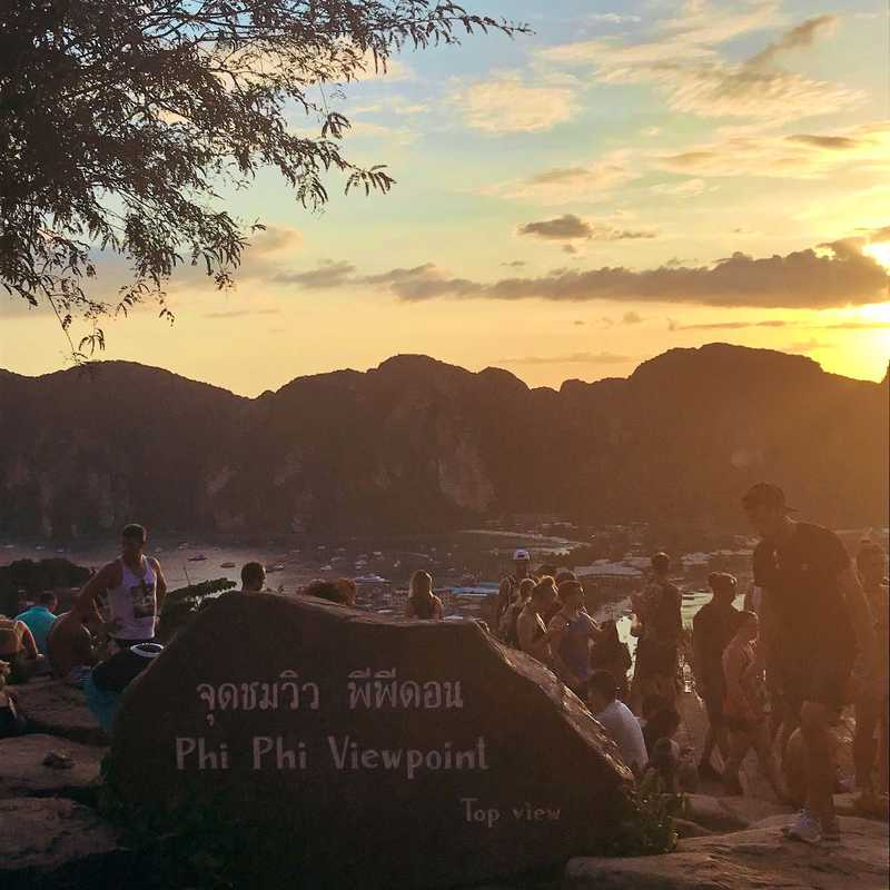 Ao Nang - Hoptale's Destination Guide