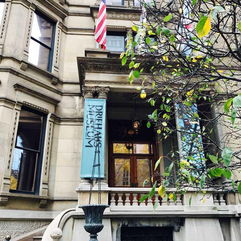 The Richard H. Driehaus Museum