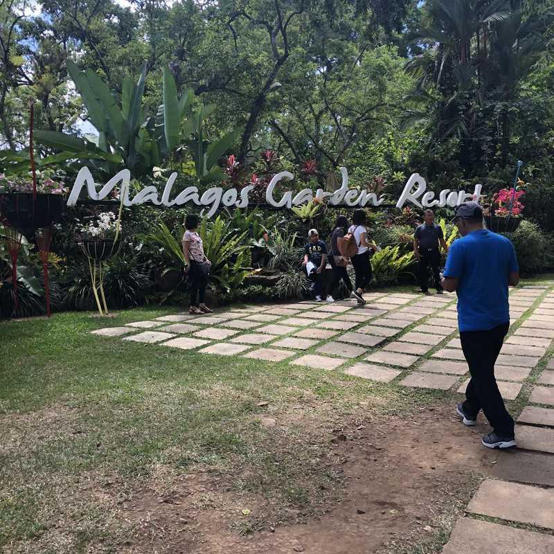 Malagos chocolate Museum