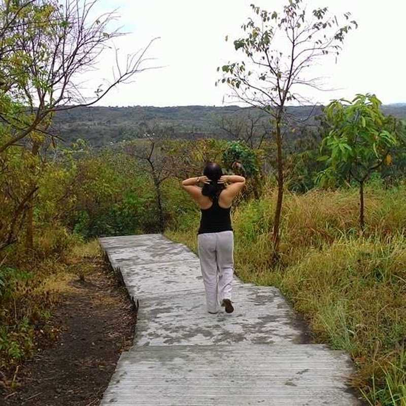 Minalungao National Park