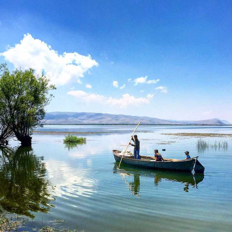Trip Blog Post by @tanjubilgen: Isikli Lake & Sivaslı & Civril - Turkey 2015   2 days in Jul (itinerary, map & gallery)