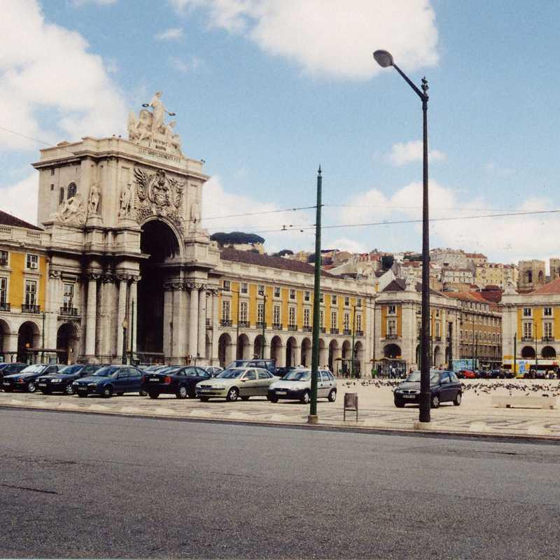 Commerce Square