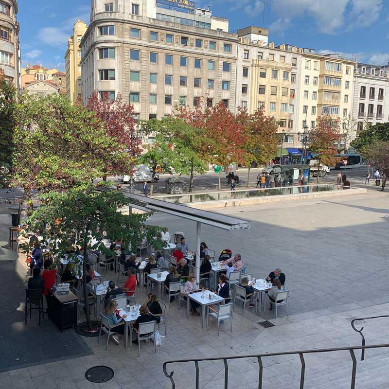 Plaza Asunción