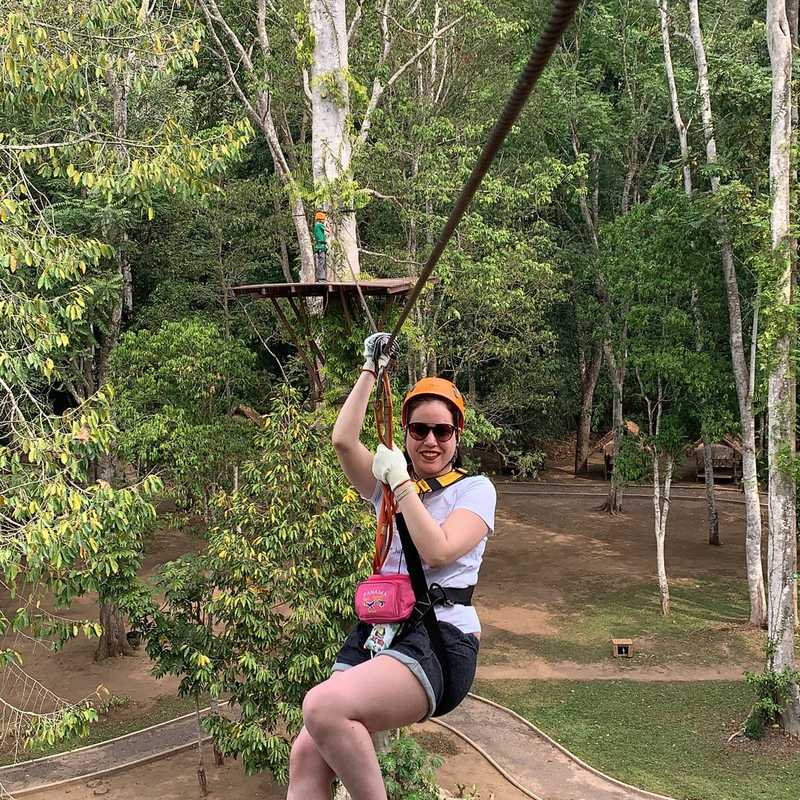 Green Jungle Park