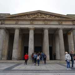 Museum Island | POPULAR Trips, Photos, Ratings & Practical Information