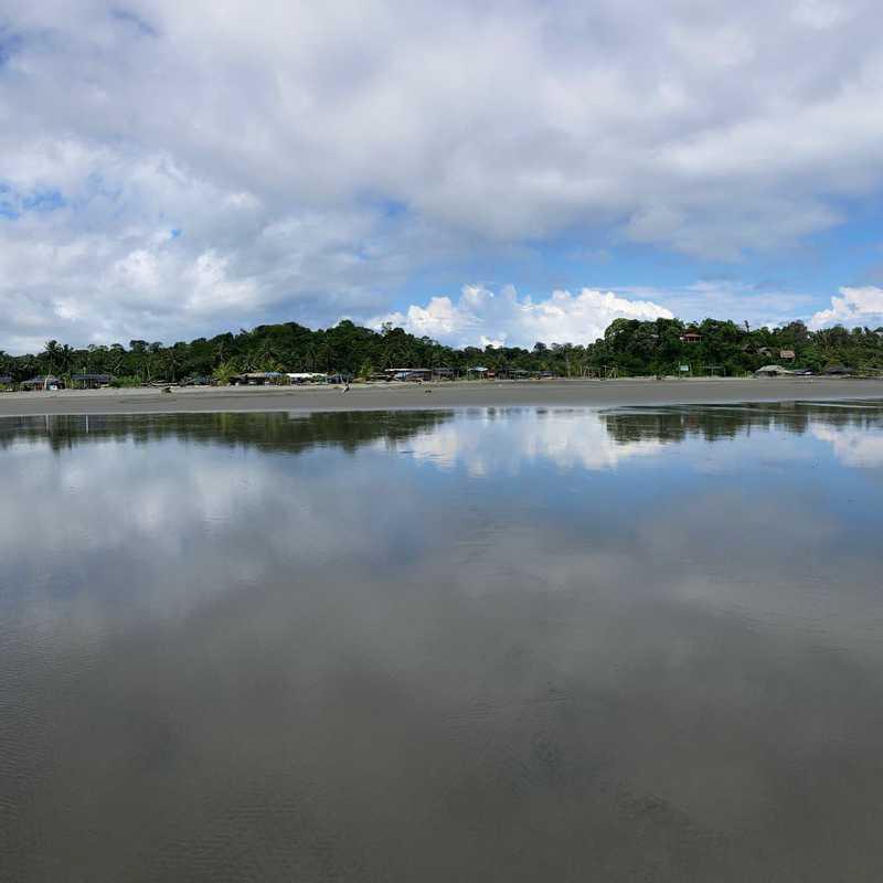 Playa La Barra
