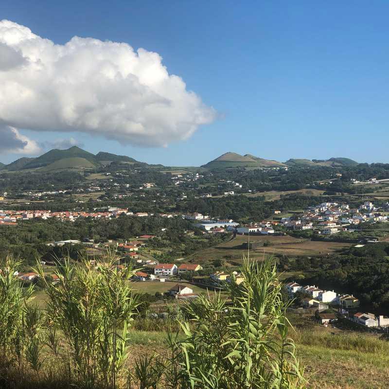 Miradouro do Pico Vermelho