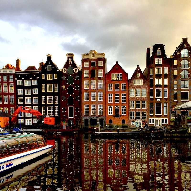 Netherlands - Hoptale's Destination Guide