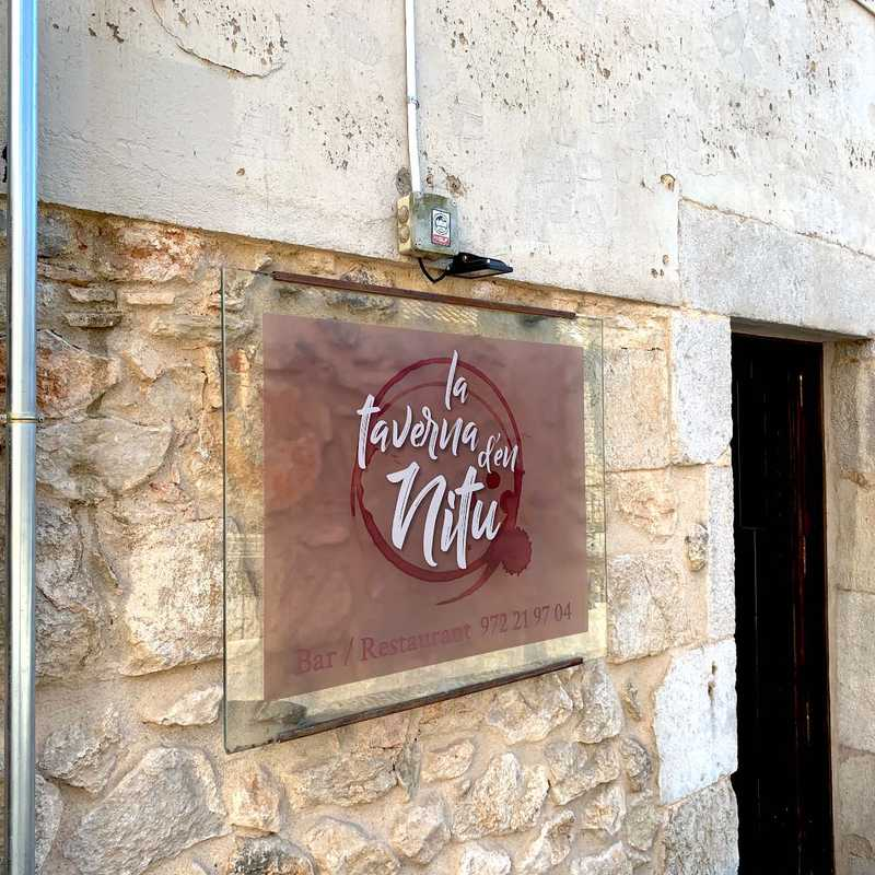 La taverna d'en Nitu