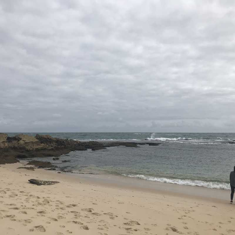 Koonya Beach
