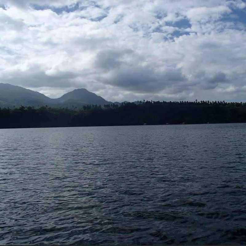 Tikob Lake