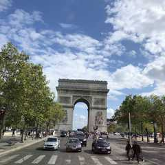 Arc de Triomphe - Real Photos by Real Travelers