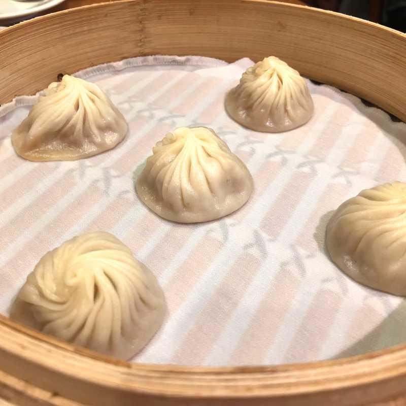 Din Tai Fung 101