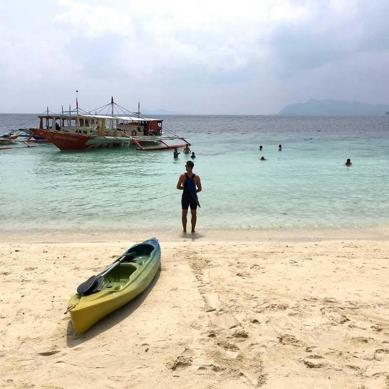 Beach 91