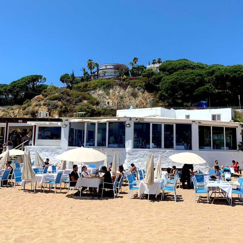 Restaurant Banys Lluís