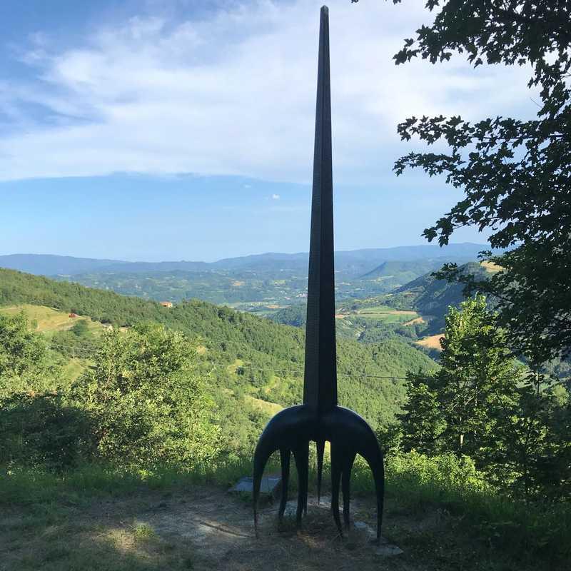 Parco d'Arte Quarelli