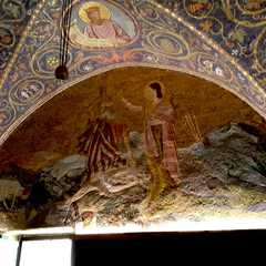 Notre Dame of Jerusalem Center