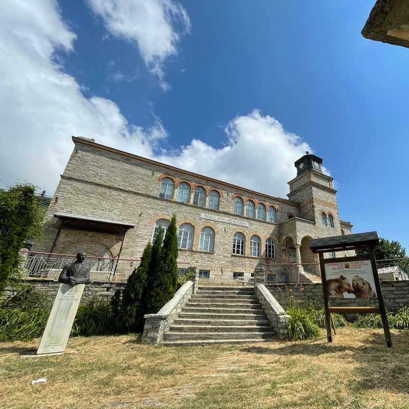 Νίκειος Σχολή