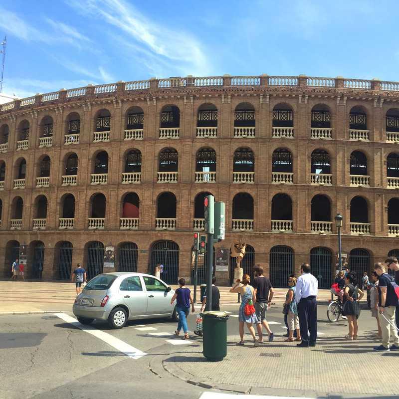 Plaça de Bous de València
