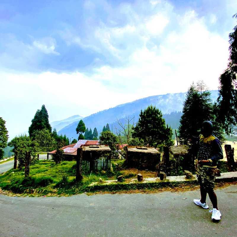 Visit to the Eastern Himalaya in Darjeeling Hills