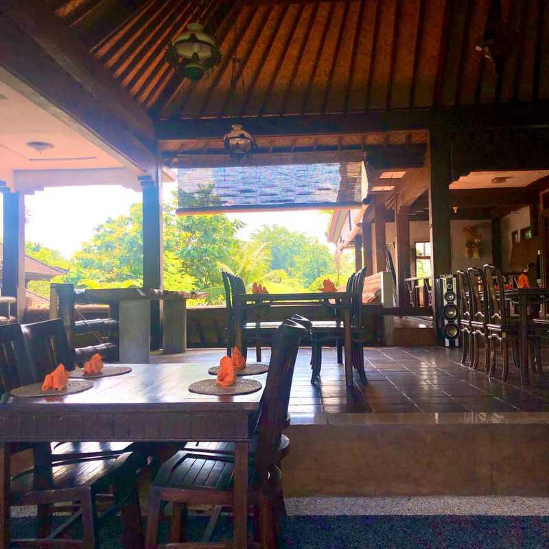 Petanu River Restaurant