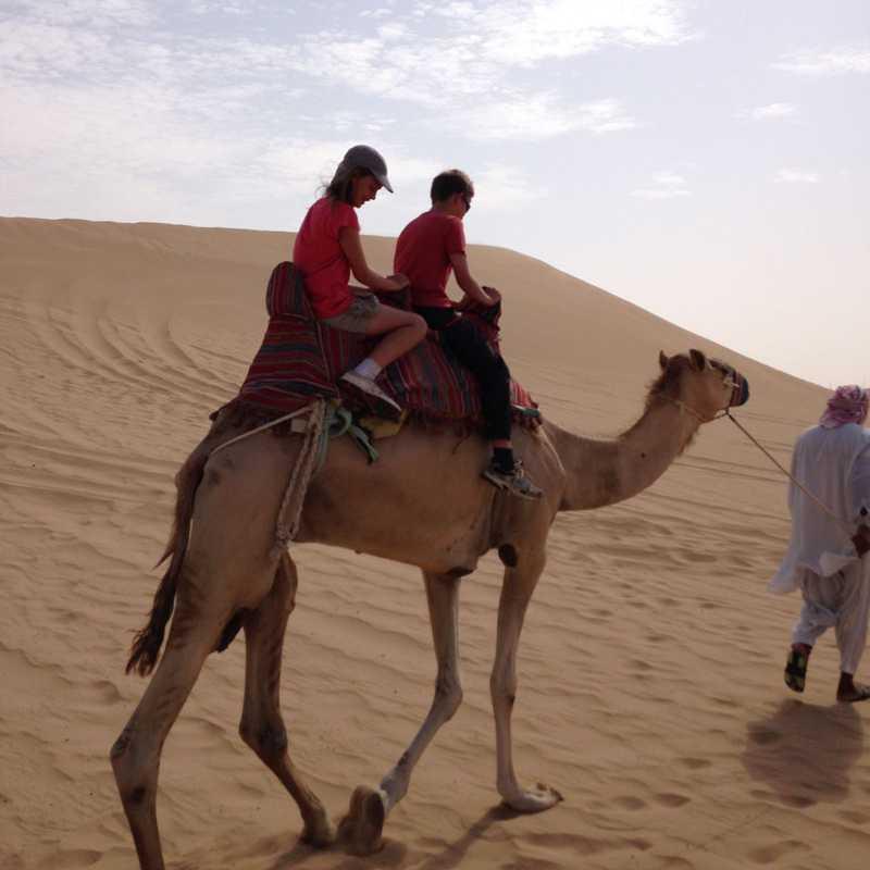 Abu Dhabi - Hoptale's Destination Guide