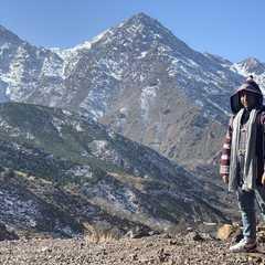 Atlas Mountain Trekking | Travel Photos, Ratings & Other Practical Information
