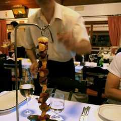 Três Palmeiras Restaurant
