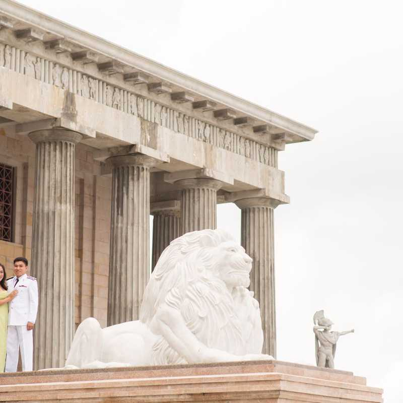 Temple of Leah Cebu | 1 day trip itinerary, map & gallery