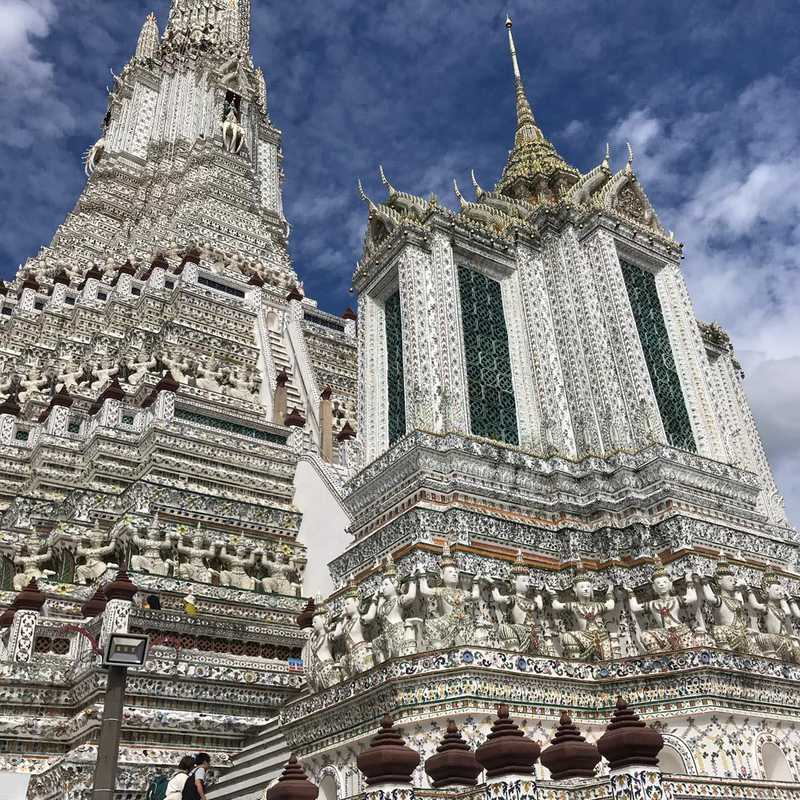 Trip Blog Post by @alisinwonderland: Thailand 2019 | 14 days in Jul/Aug (itinerary, map & gallery)