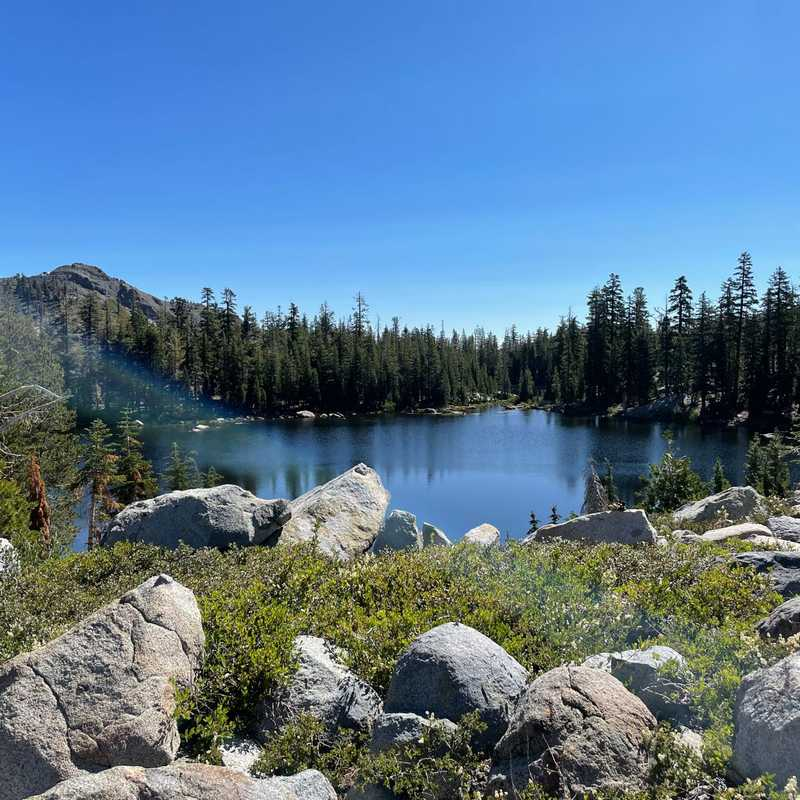 Five Lakes
