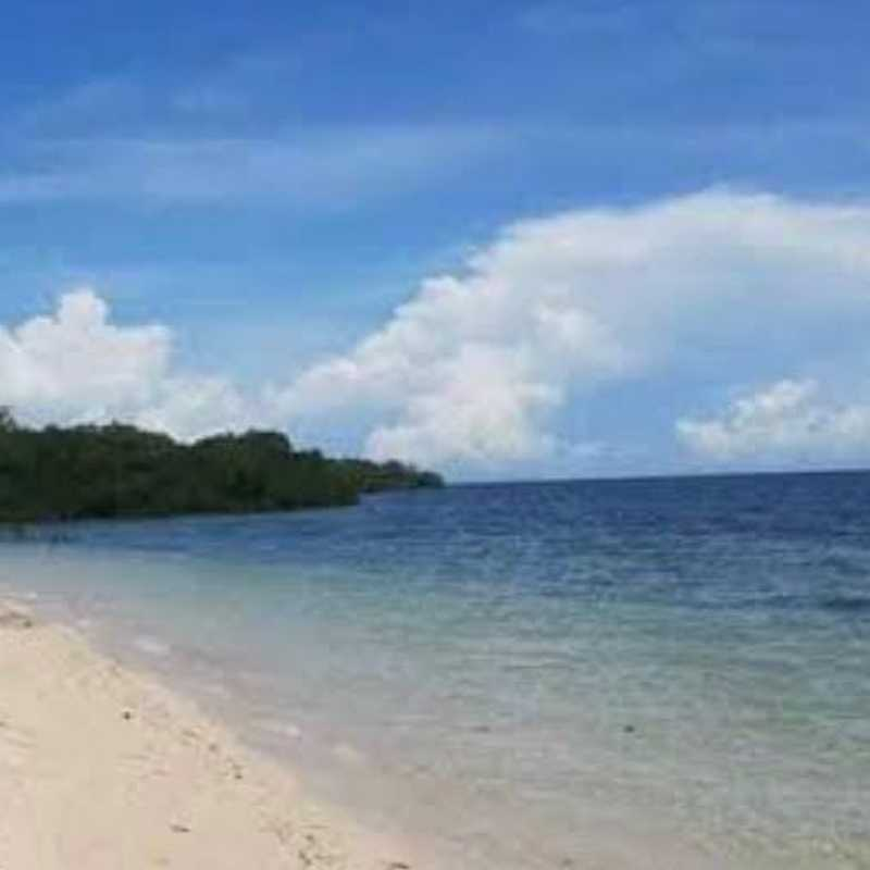 Bessie Island Palawan