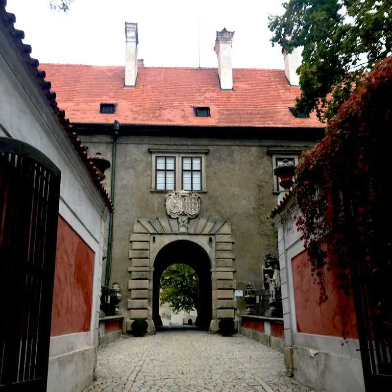 Český Krumlov