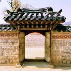 Gyeongbokgung Palace / 경복궁