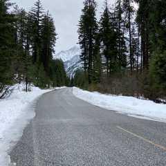 Icicle Ridge Trailhead
