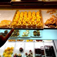 Mercado de San Antón - Photos by Real Travelers, Ratings, and Other Practical Information