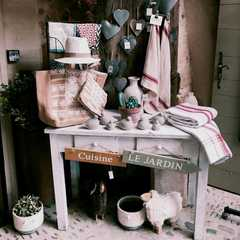 cute local boutique