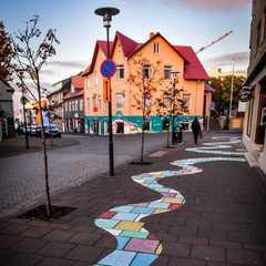Reykjavík - Selected Hoptale Photos