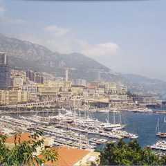 Monaco - Selected Hoptale Trips