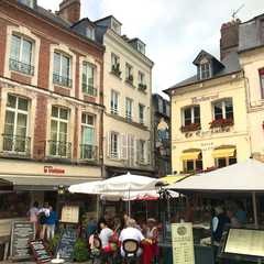 Le studio Sainte Catherine - Photos by Real Travelers, Ratings, and Other Practical Information
